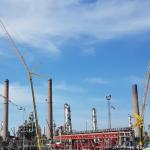 Nesteen Porvoon jalostamon seisokkityöt on saatu päätökseen