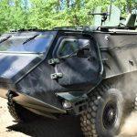 Yhteishanke etenee – Patria toimittaa 6×6-panssariajoneuvoja Suomeen ja Latviaan