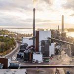 Naantalin voimalaitoksen alueelle suunnitellaan vedyn tuotantolaitosta